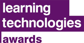 LearnX Gold Award - Elearning &Training